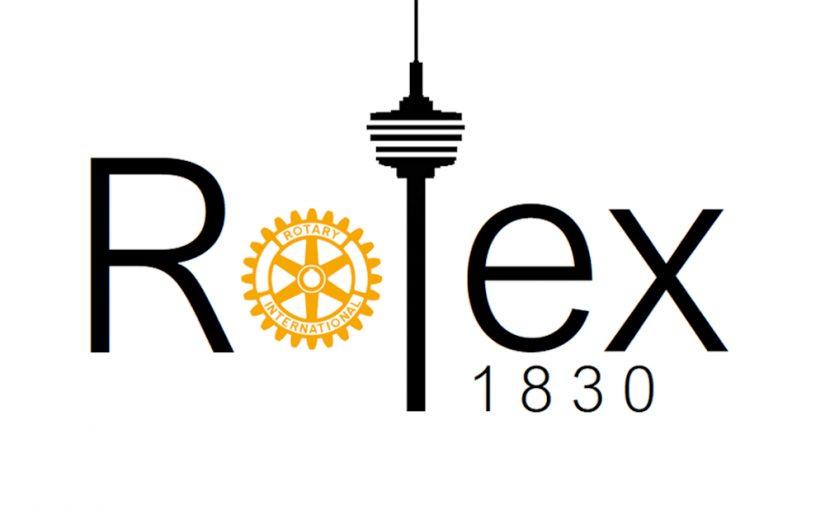 11.09.2020: Treffen mit Rotex